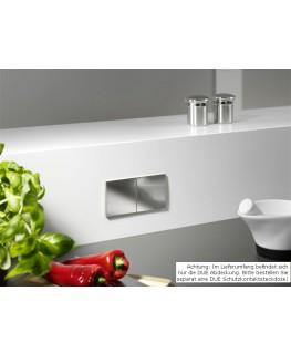 Stunning Küchenrückwand Edelstahl Optik Images - Milbank.us ...