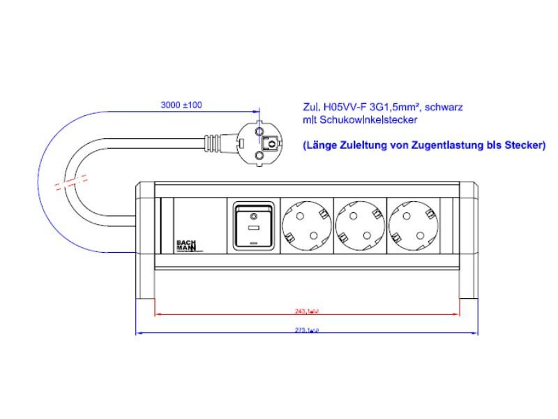 Ausgezeichnet Lichtschalter Steckdose Combo Galerie - Elektrische ...