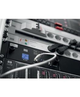 Bachmann Protection Contact-spiralverlängerung PVC 500mm//2000mm Blanc h05vv-f 3 G 1,50 m